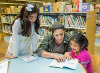 Libraries thriving in a new era of outreach, meeting demands of 21st Century Georgians