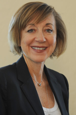 Julie Walker, Assistant Vice Chancellor & State Librarian