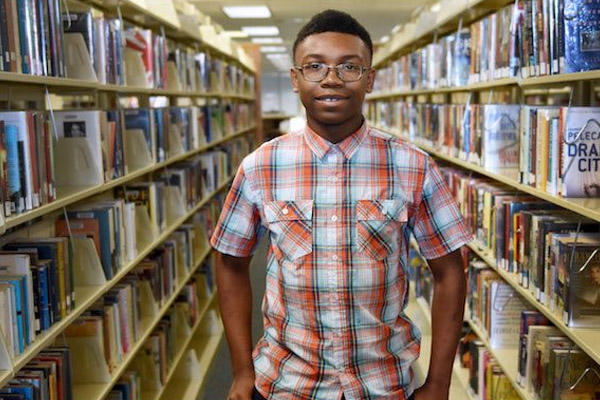 An engaged community achieves its goals at Brunswick-Glynn County Public Library