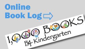 link to B4 online book log