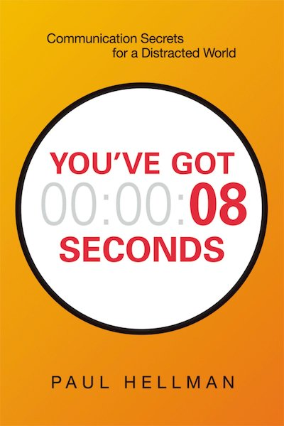 You've Got 8 Seconds book cover