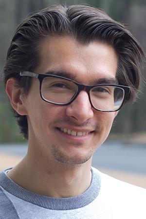 Aaron Bentzel
