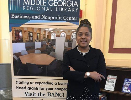 Libraries boost economic development and local workforce skills