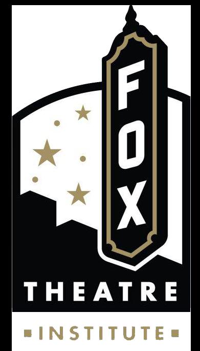 fox theater institute logo