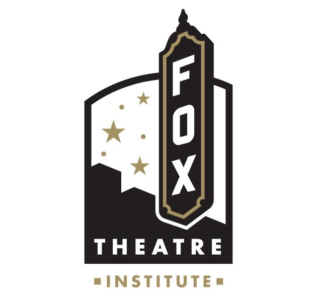 fox theatre institute logo