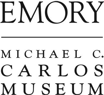 MIchael C Carlos Museum at Emory University logo