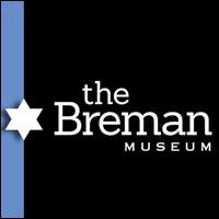 William Breman Museum of Jewish Heritage logo