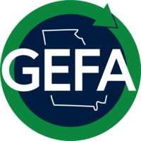georgia environmental finance authority logo