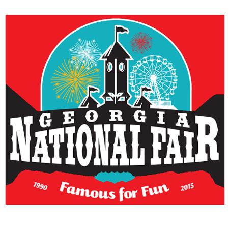 georgia national fair logo