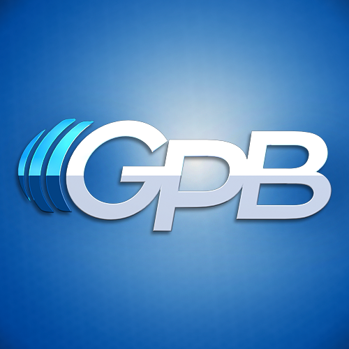 Georgia Public Broadcasting logo