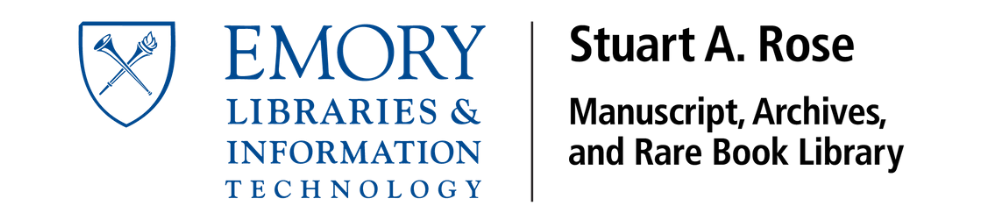 emory university stuart rose logo