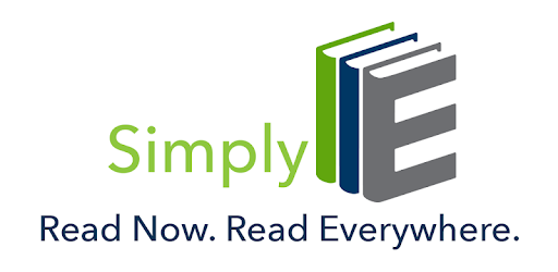 Simply-E App | Read Now | Read Everywhere.