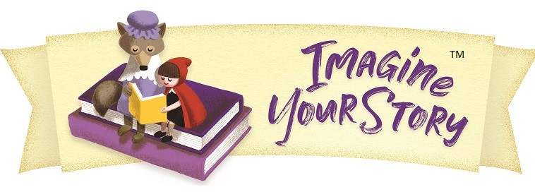 summer reading web banner graphic