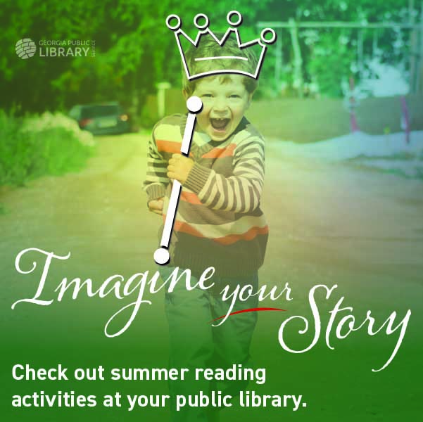 summer reading web graphic