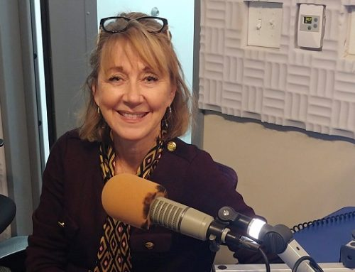 State Librarian Julie Walker talks PINES, GLASS, Census 2020 and more.