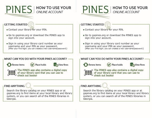 how pines benefits georgians-small graphic