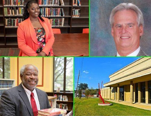 2020 Georgia Public Library Awards Announced