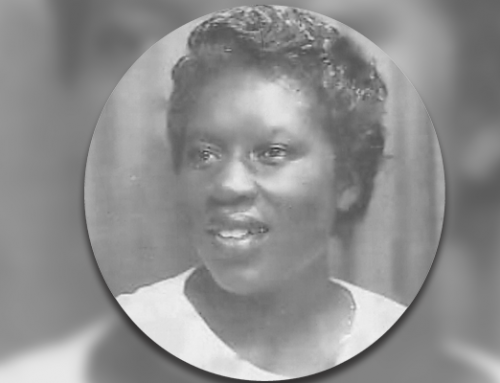 Digitized oral histories from Cairo, Georgia, share early 20th century African American experiences